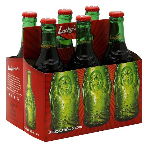 Lucky Buddha - Lager 12oz Bottle 24pk Case