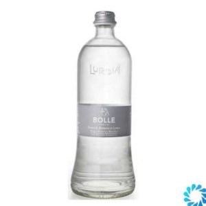 Lurisia - 330ml (11oz) Sparkling Glass Bottle Case - 20 Pack