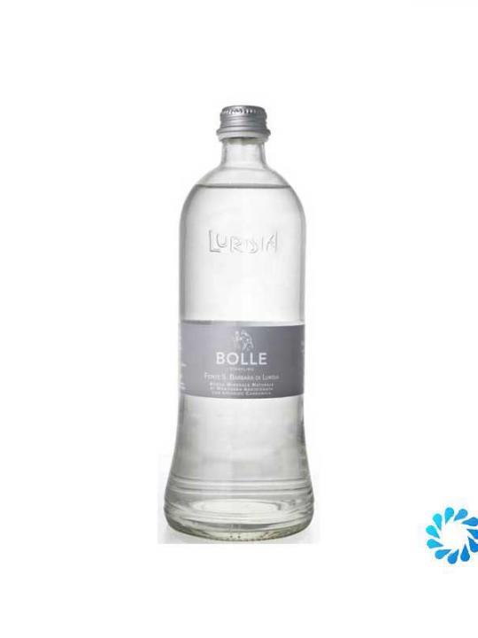Lurisia - 330ml (11oz) Sparkling Glass Bottle Case - 20 Pack