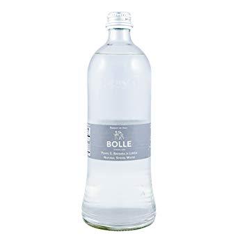 Lurisia - 750ml (25.3oz) Sparkling Glass Bottle Case - 12 Pack
