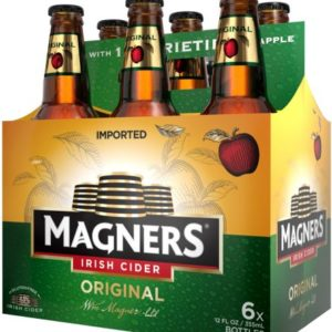 Magners - Cider 12oz Bottle 24pk Case