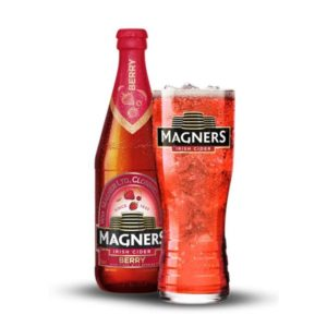 Magners - Berry Irish Cider 12oz Bottle Case