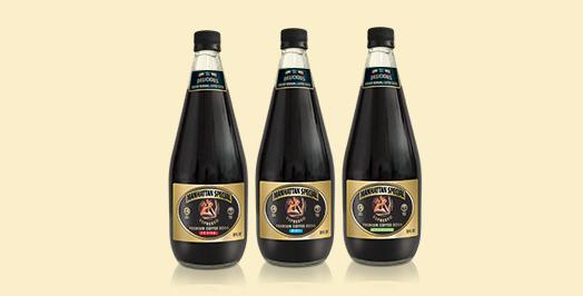 Manhattan Special - Espresso Coffee 32oz Bottle Case