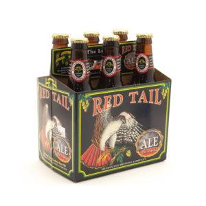Mendocino - Red Tail Ale 12oz Bottle 24pk Case