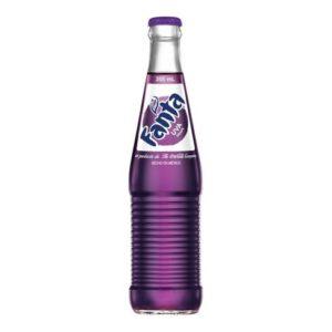 Fanta - Mexican Grape 12oz Bottle Case
