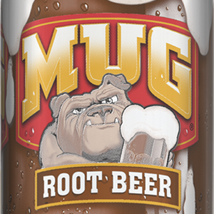 Mug - Root Beer 12oz Can Case