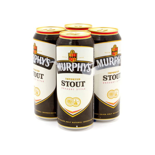 Murphy's - Stout Can 14.9oz Can 24pk Case