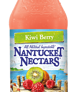 Nantucket Nectars - Kiwi Berry 16oz Bottle Case