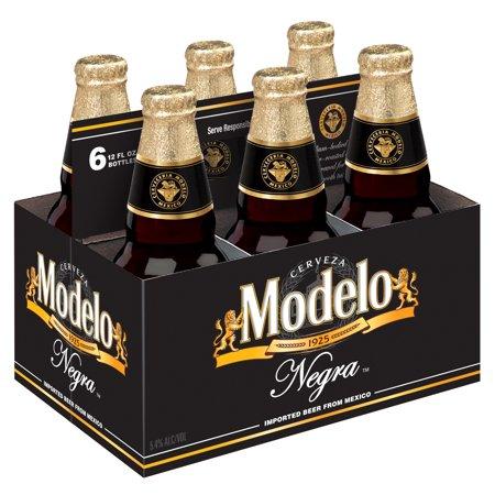 Negra Modelo - Dark Lager 12oz Bottle 24pk Case