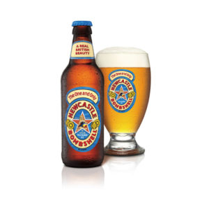 Newcastle - Brown Ale 18.6oz Bottle 24pk Case