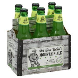 Not Your Father's - Mountain Ale 12oz Bottle 24pk Case