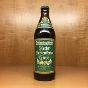 Aecht Schlenkerla Rauchbier - Oak Smoke 500ml (16.9oz) Bottle 24pk Case