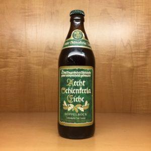 Aecht Schlenkerla Rauchbier - Oak Smoke 500ml (16.9oz) Bottle 24pk Case