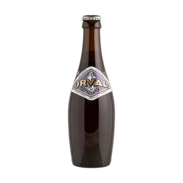 Orval - Trappist Ale 330ml (11.2oz) Bottle 24pk Case