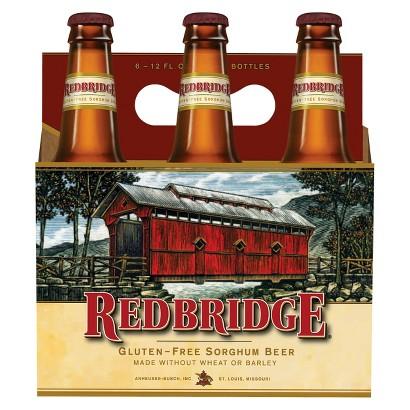 Red Bridge - Gluten Free 12oz Bottle 24pk Case