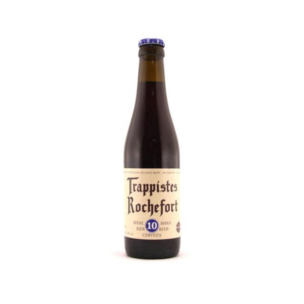 Rochefort - #10 - 330ml (11.2oz) Bottle 24pk Case