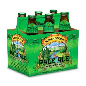 Sierra Nevada - Pale Ale 12oz Bottle 24pk Case