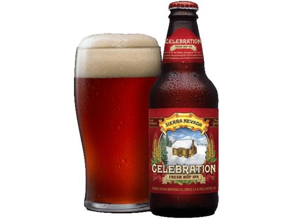 Sierra Nevada - Celebration IPA 12oz Bottle 24pk Case