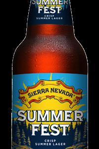 Sierra Nevada - Summerfest Lager 12oz Bottle 24pk Case