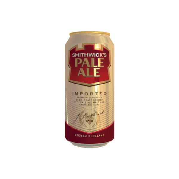 Smithwick's - Pale Ale Pub Can