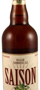 St. Feuillien - Saison 750ml (25.3oz) Bottle 24pk Case