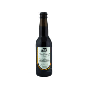Traquair House - Scottish Ale 330ml (11.2oz) Bottle 24pk Case