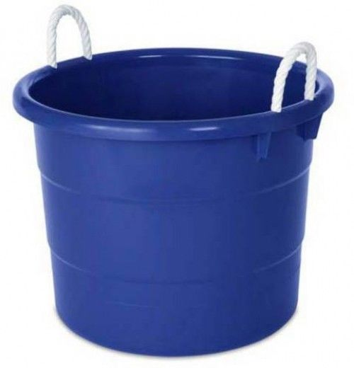 Tubs - Tub Purchase-Plastic(Approx. 16 Gallons)