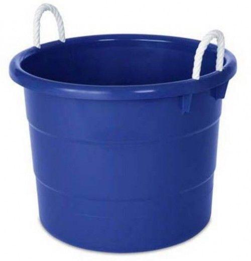 Tubs - Tub Rental(Approx. 16 Gallons W/ Handles)