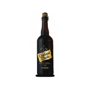 Unibroue - Quelque Chose 750ml (25.3oz) Bottle 24pk Case