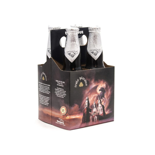 Unibroue - Trois Pistoles 330ml (11.2oz) Bottle 24pk Case