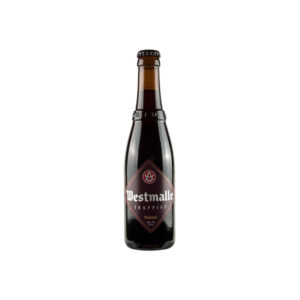 Westmalle - Dubbel 330ml (11.2oz) Bottle 24pk Case