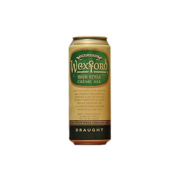Wexford - Cream Ale 14.9oz Pub Can 24pk Case