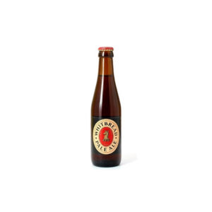 Whitbread - Pale Ale 12oz Bottle 24pk Case