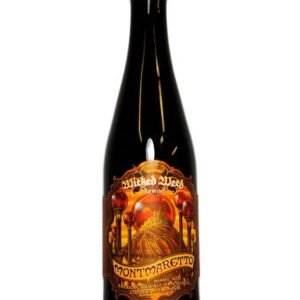 Wicked Weed - Montmaretto 16oz Bottle 24pk Case