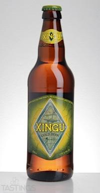 Xingu - Gold Lager 12oz Bottle 24pk Case