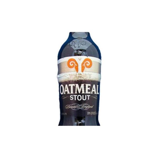 Young's - Oatmeal Stout 12oz Bottle 24pk Case
