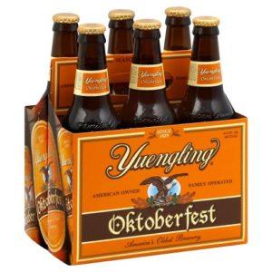 Yuengling - Oktoberfest 12oz Bottle 24pk Case