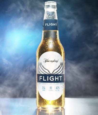 Yuengling - Flight 12oz Bottle 24pk Case