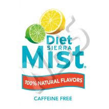 Diet Sierra Mist