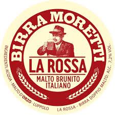 Moretti La Rossa